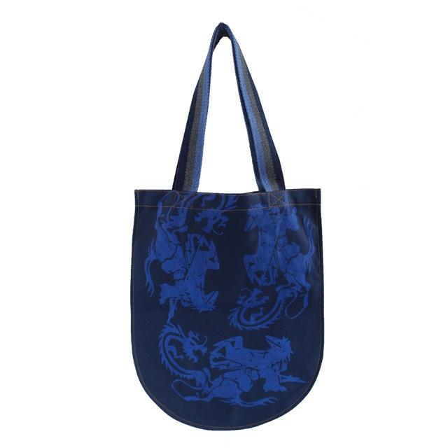 Bolsa Redonda Ogum P Azul Marinho