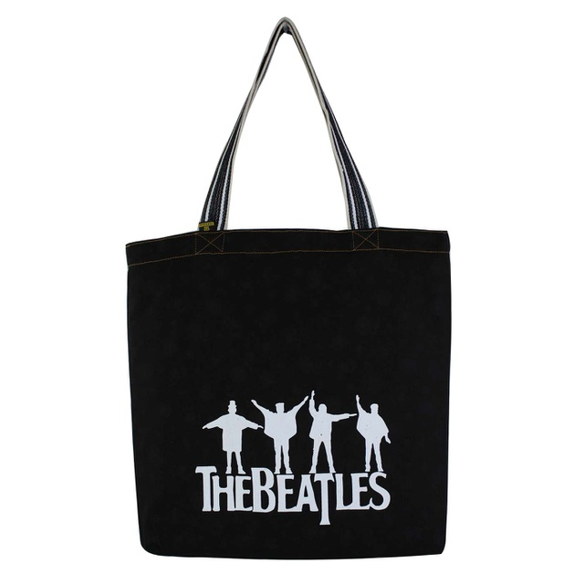 Bolsa Beatles Preta