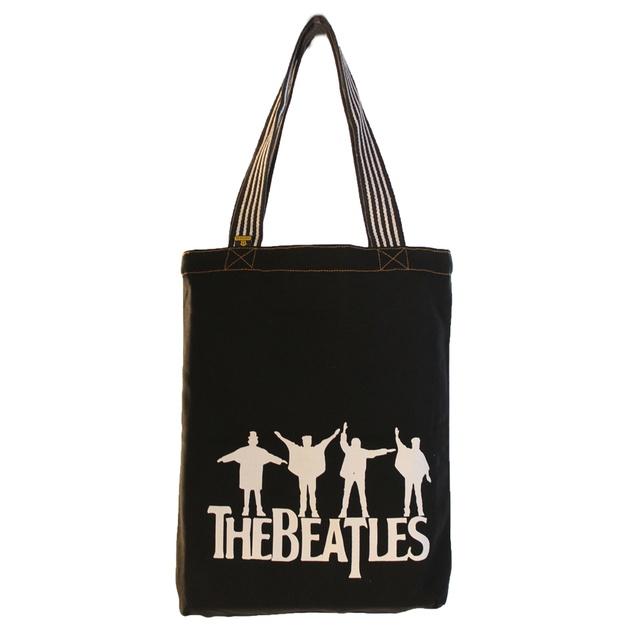 Bolsa Beatles P Preta