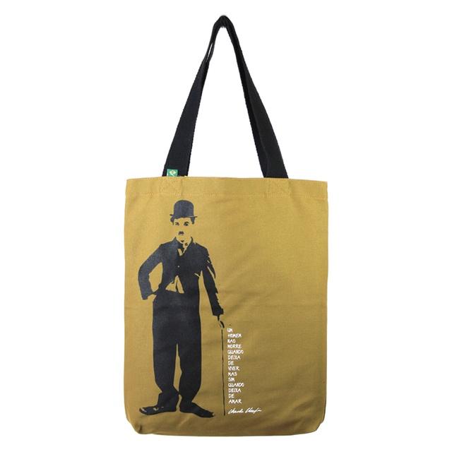 Bolsa Chaplin P Cru