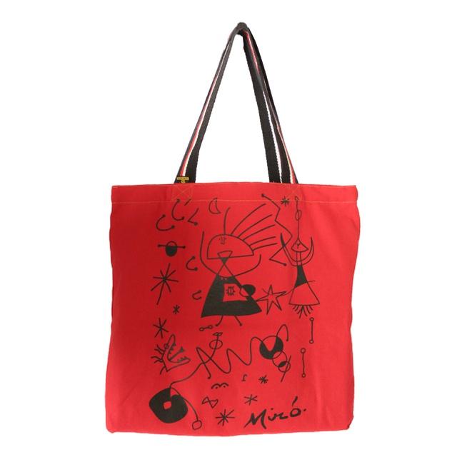 Bolsa Miró G Vermelha