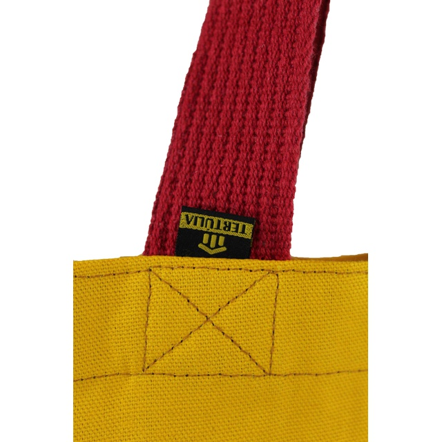 Bolsa Oxum Amarela