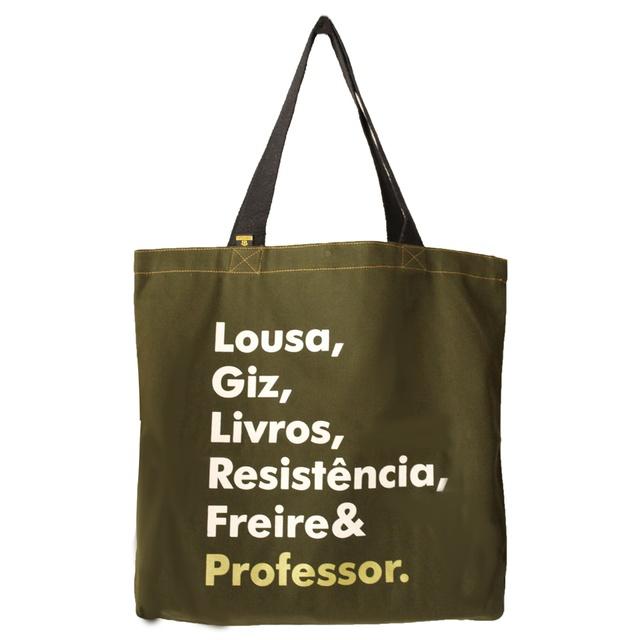 Bolsa Freire Professor G Musgo