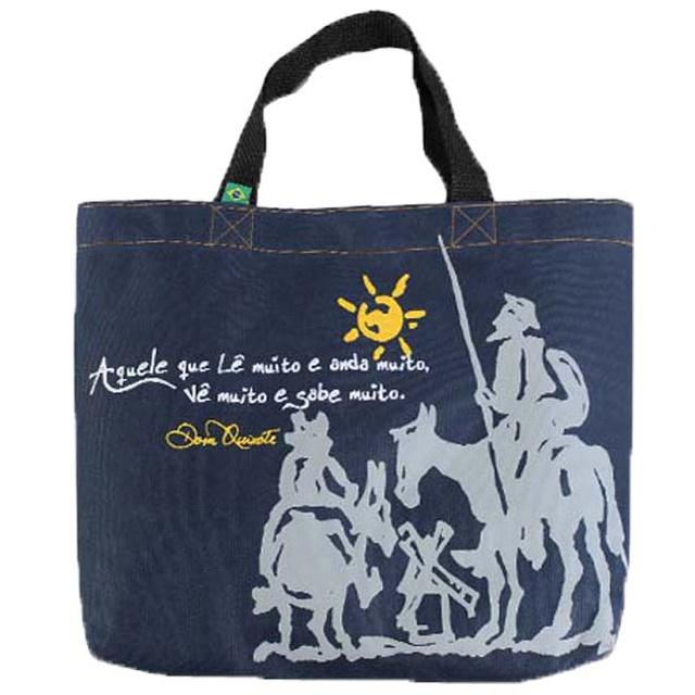 Book Bag Dom Quixote Marinho