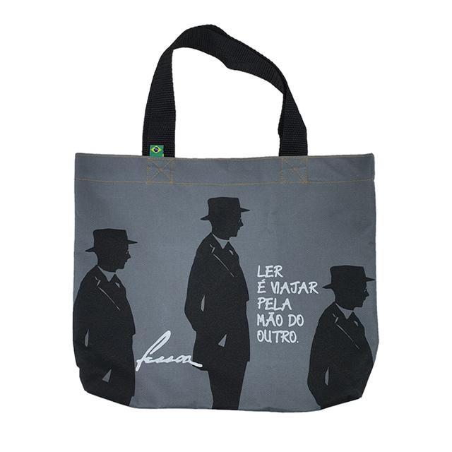 Book Bag Fernando Pessoa