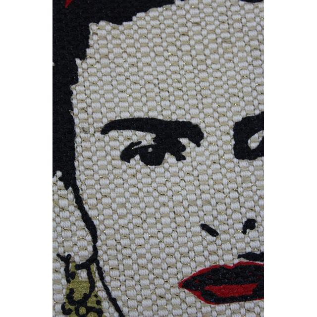 Bolsa Frida Kahlo G Cru