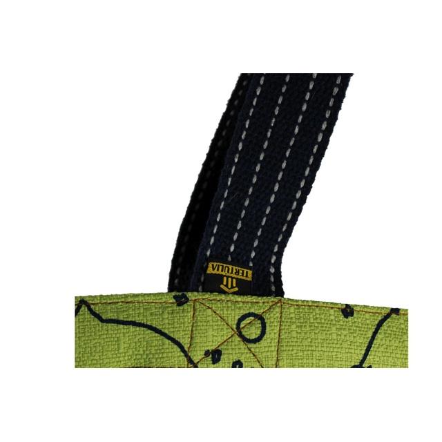Bolsa Pequeno Príncipe Verde Pistache