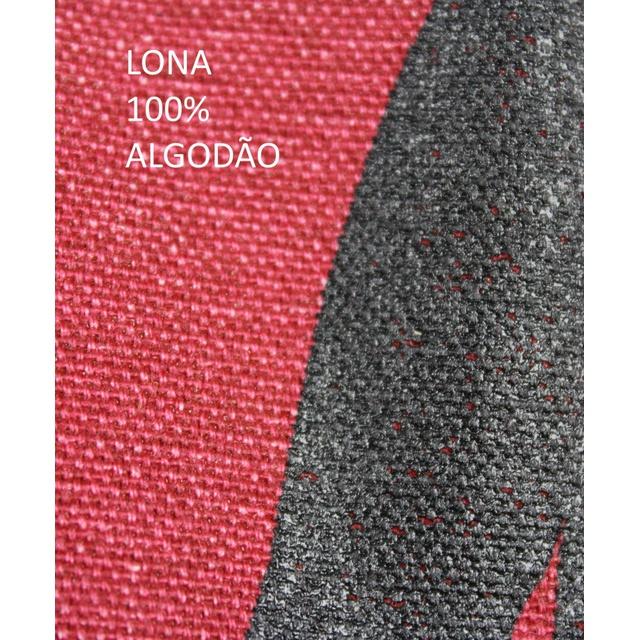 Bolsa Fernando Pessoa Bordô