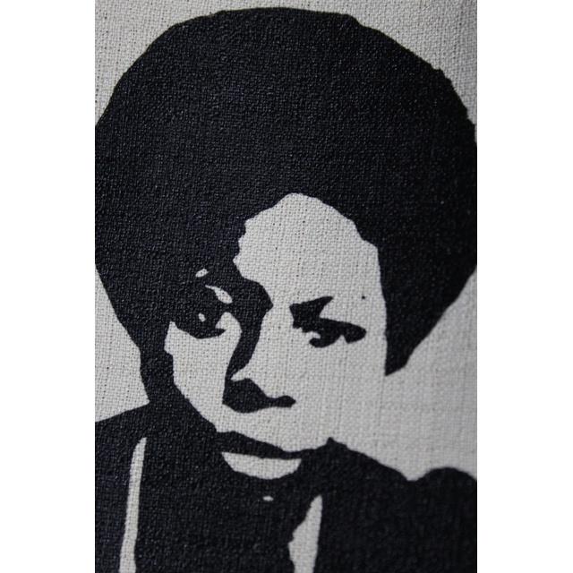 Bolsa Nina Simone Liberdade P Cru