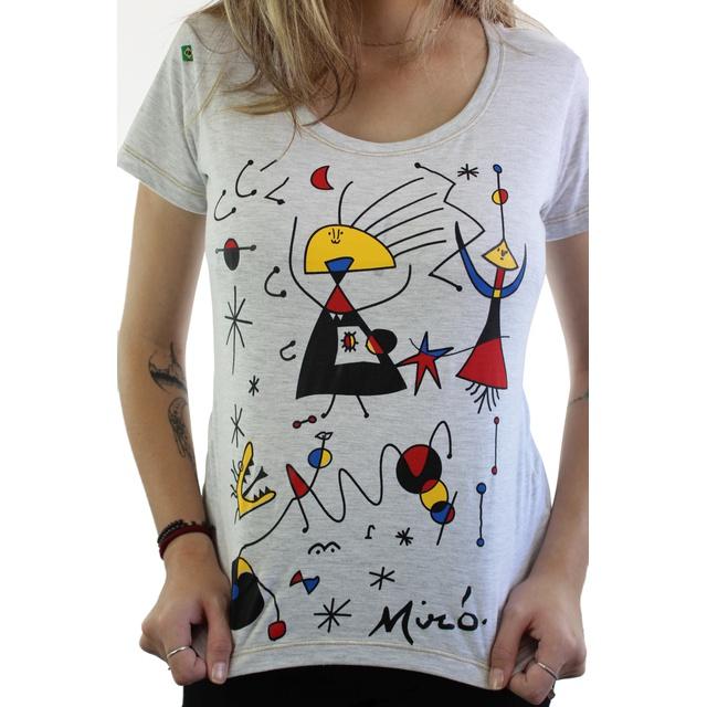 Babylook Miró Gelo