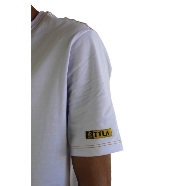 Camiseta Fernando Pessoa Branca