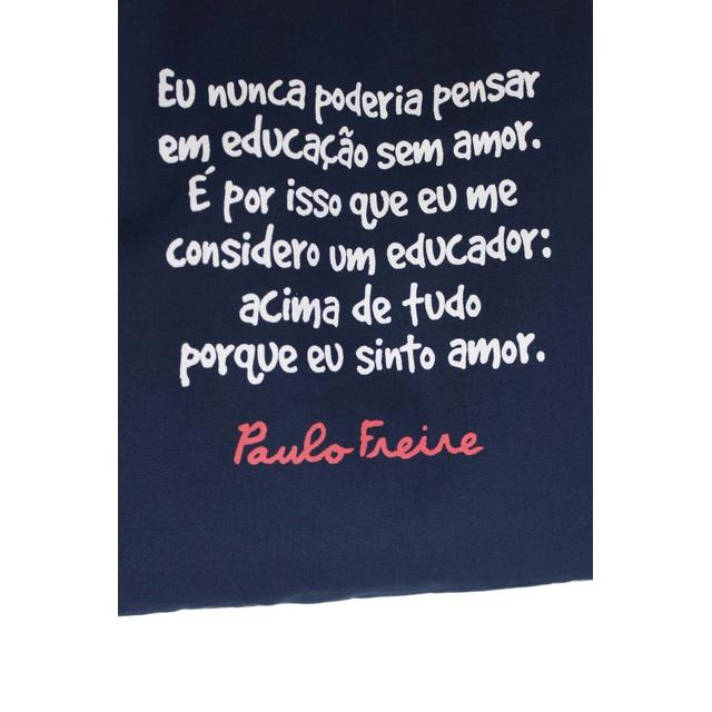 Bolsa Freire Professor Preta