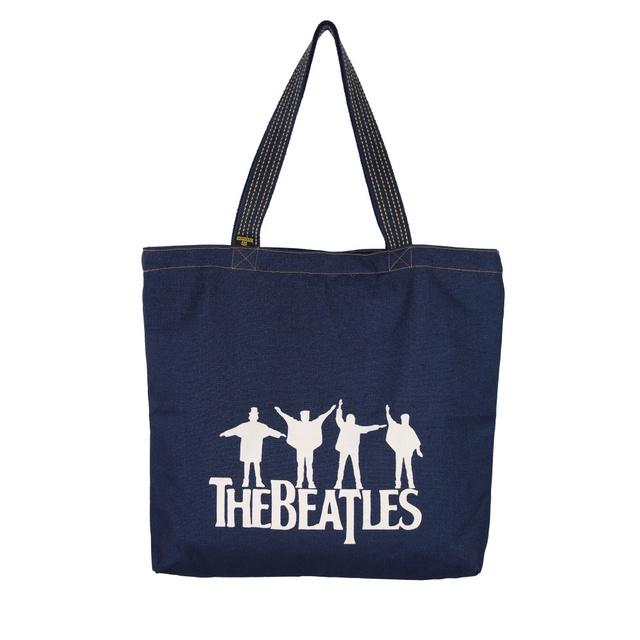 Bolsa Beatles Marinho