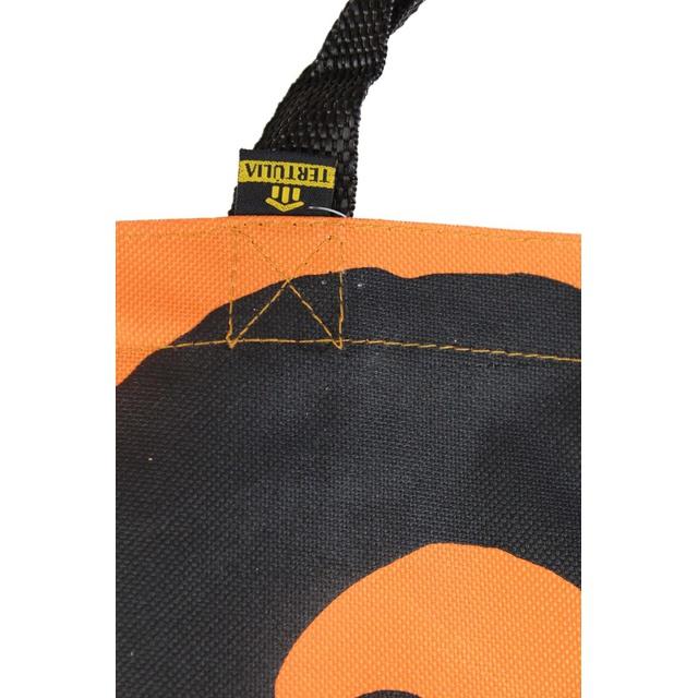 Book Bag Nina Simone Laranja