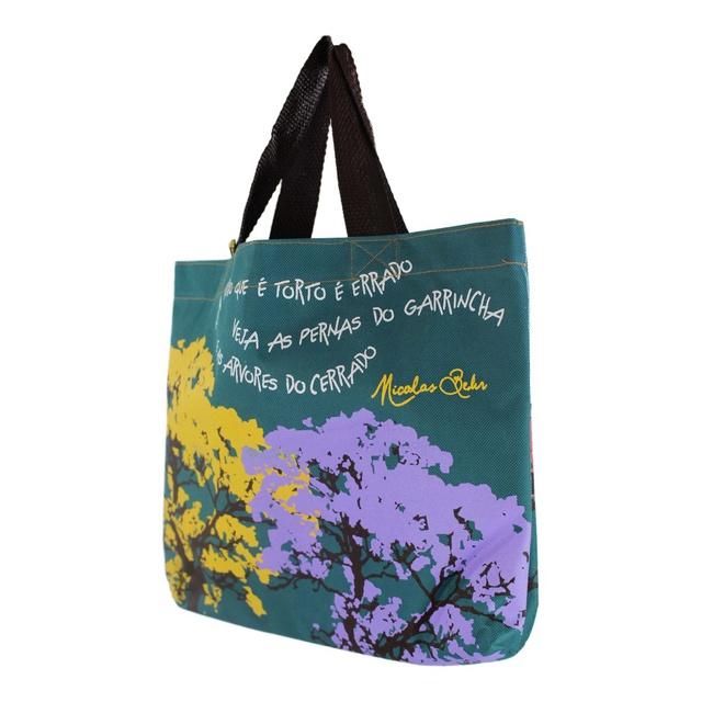 Book Bag Nicolas Behr Musgo