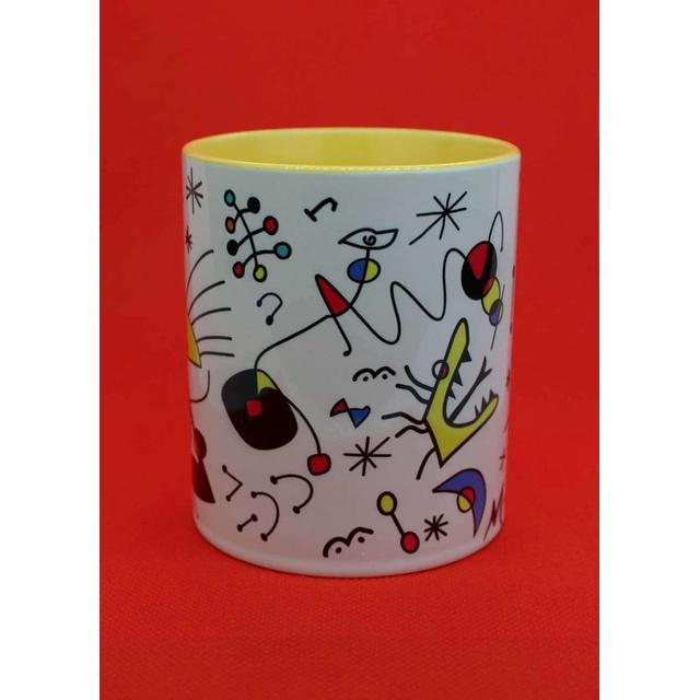 Caneca Miró Color