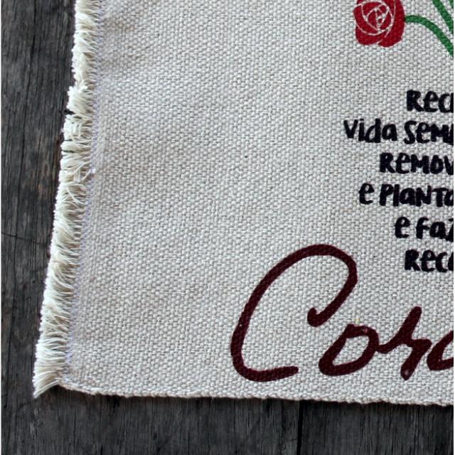 LUGAR NORDESTINO CORA CORALINA (RECRIA) - cru