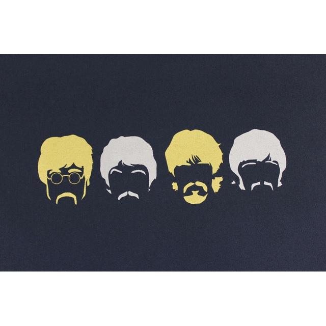 Lugar Americano Beatles Marinho
