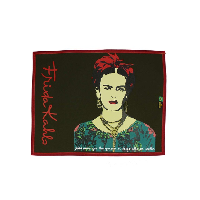 Lugar Americano Frida Kahlo Musgo