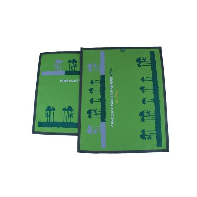 Lugar Americano Turiba Verde