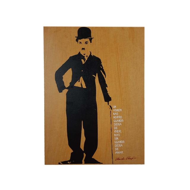 Quadro Chaplin