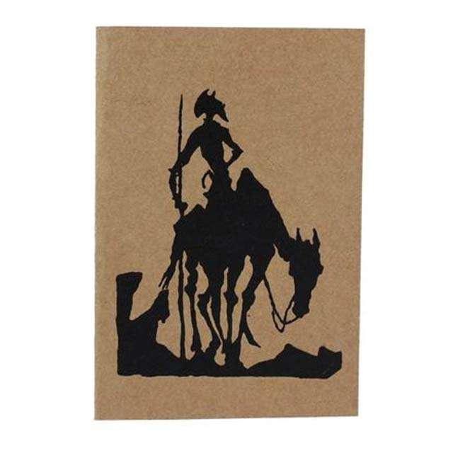 Cartão Dom Quixote