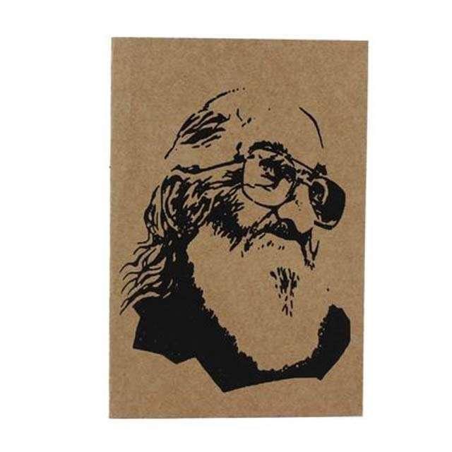 Cartão Paulo Freire