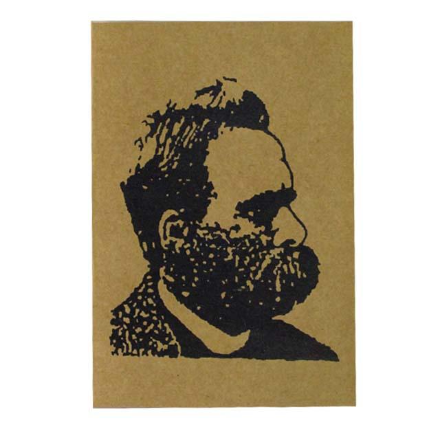 Cartão Nietzsche