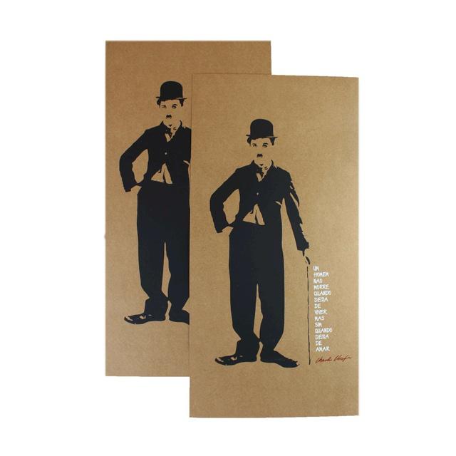 Cartaz Charles Chaplin