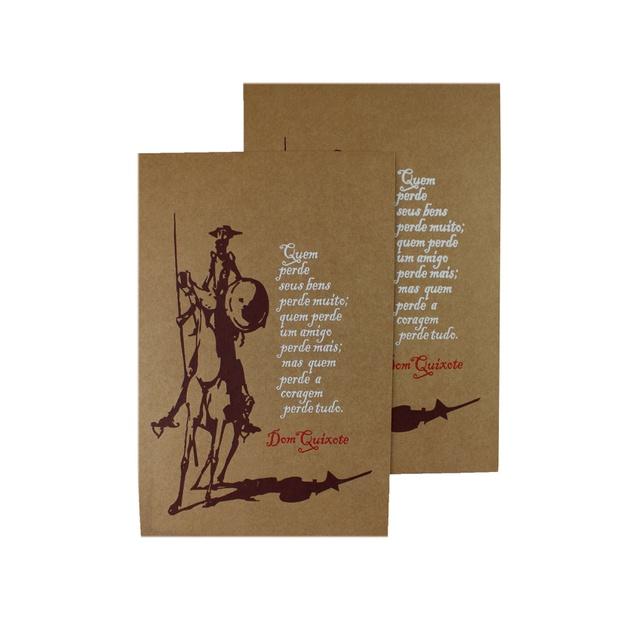 Cartaz Dom Quixote