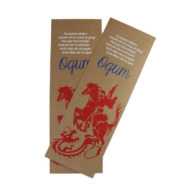 Cartaz Ogum