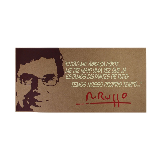Cartaz Renato Russo