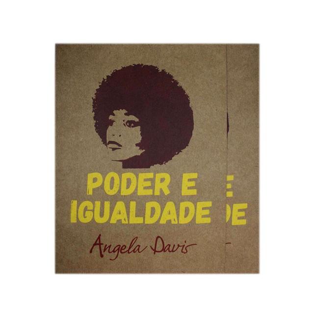 Lâmina Angela Davis