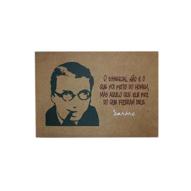 Lâmina Sartre