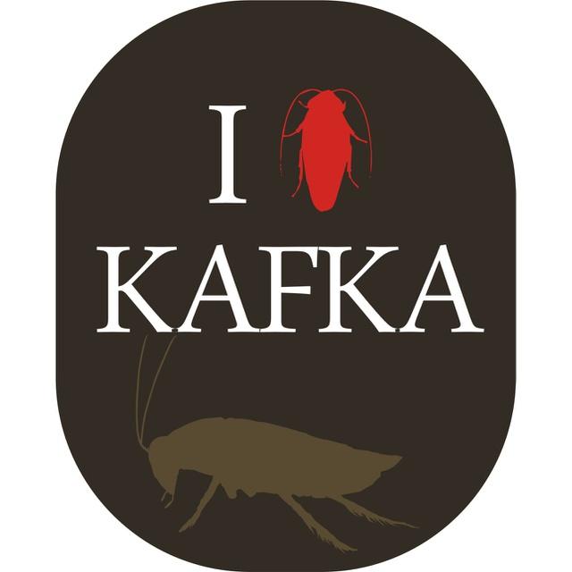 Babylook Kafka Preta