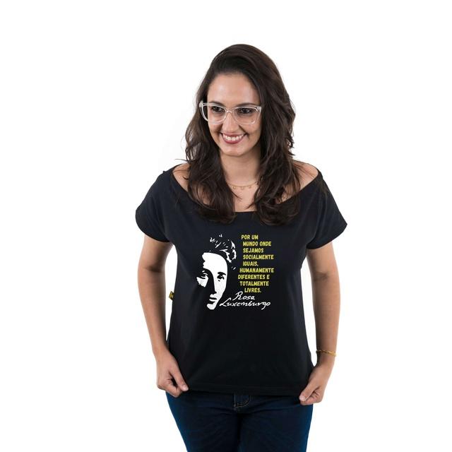 Bata Rosa Luxemburgo