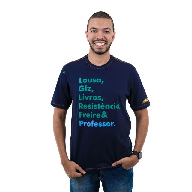 Camiseta Freire Professor Marinho