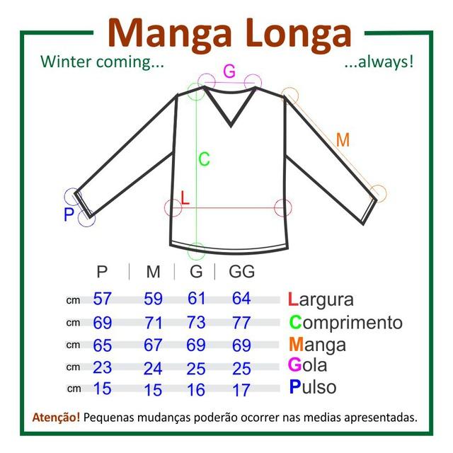 Camiseta Manga Longa Renato Russo - Que país é esse?