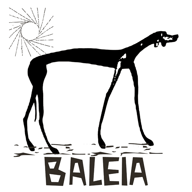 Nécessaire Baleia