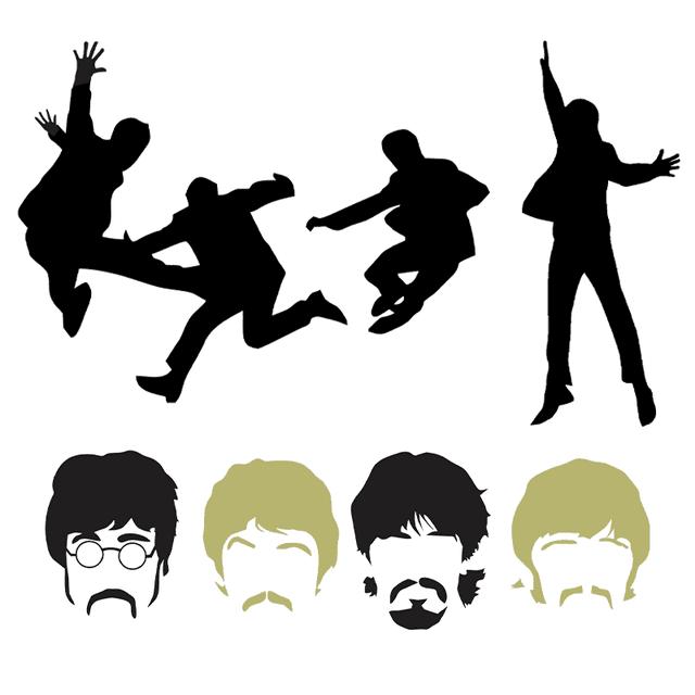 Nécessaire Beatles