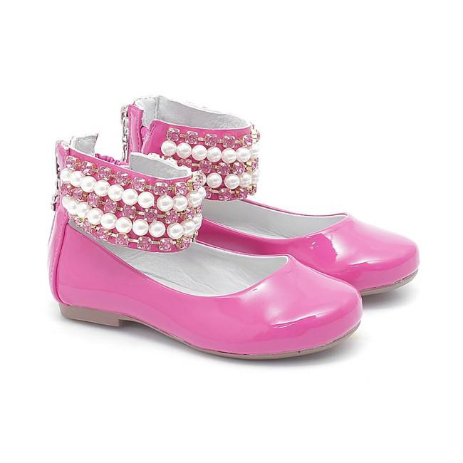 Sapato de Tornozeleiras Gats