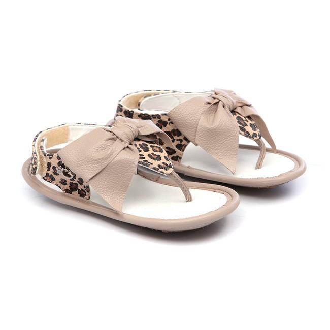 Sandália de Laço Baby Gats
