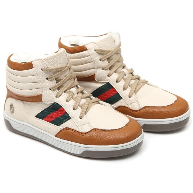 Tênis Sneaker Masculino Infantil Gats