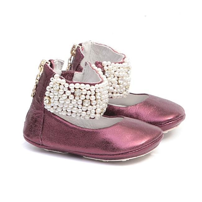 Sapatinho de tornozeleiras Infantil Gats