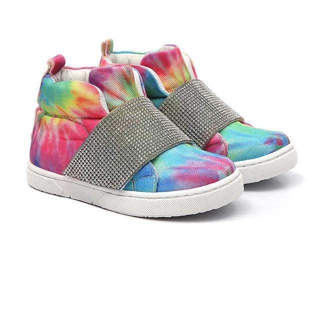 Tênis Sneaker Tie Dye