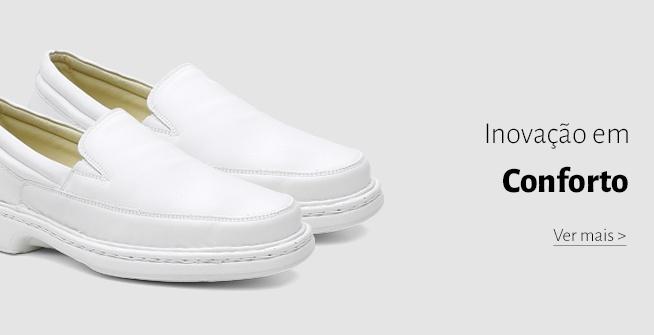 Sapato Conforto - Bernatoni Calçados