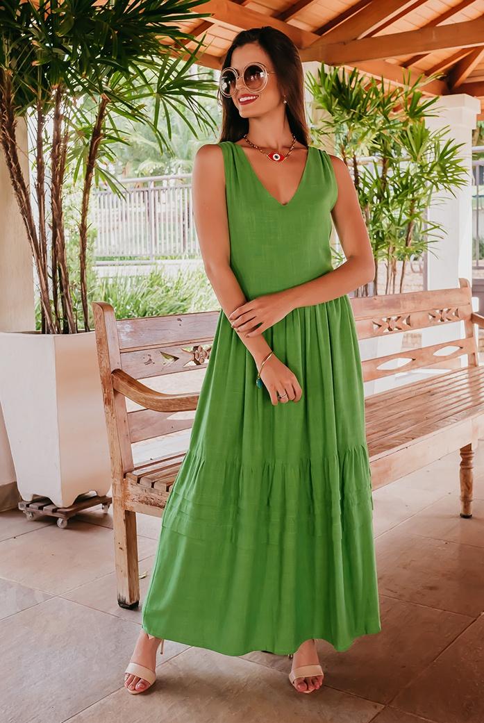Vestido Linda de Morrer Marcia - DBoneca