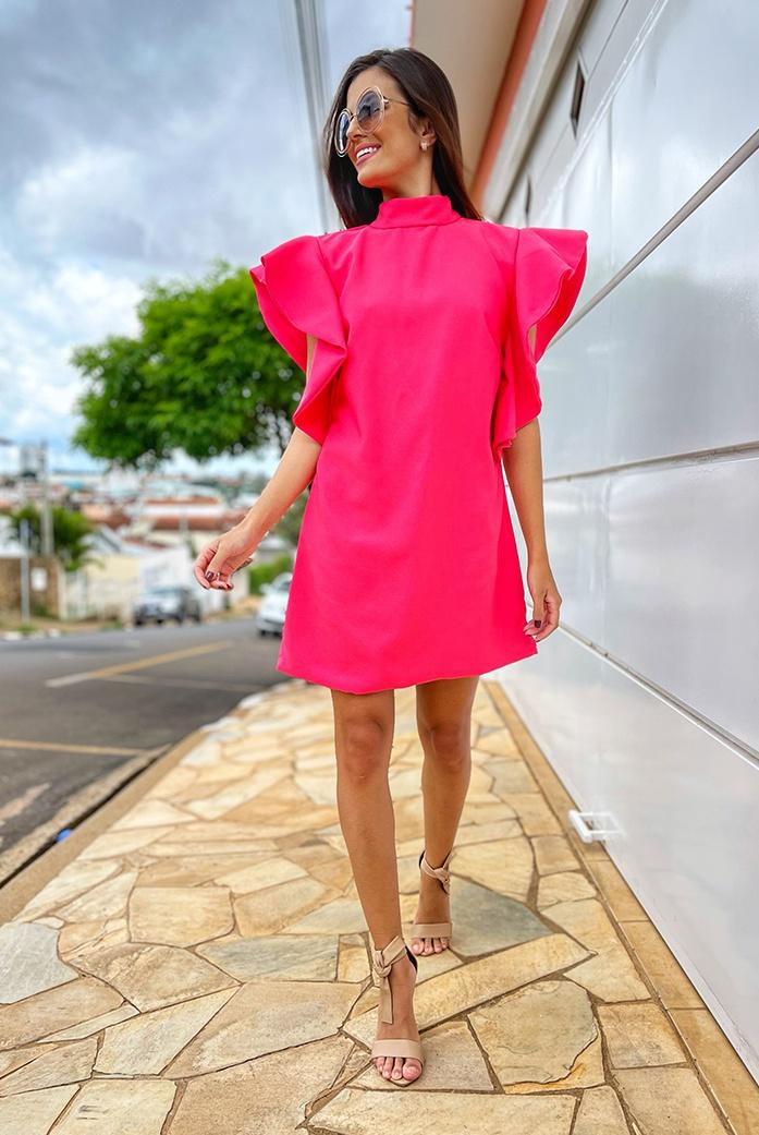 Vestido NX Thais - DBoneca