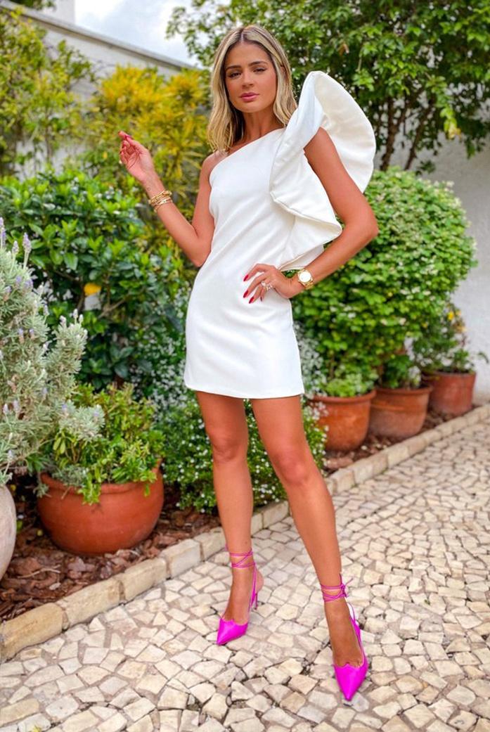 Vestido NX Sofia - DBoneca