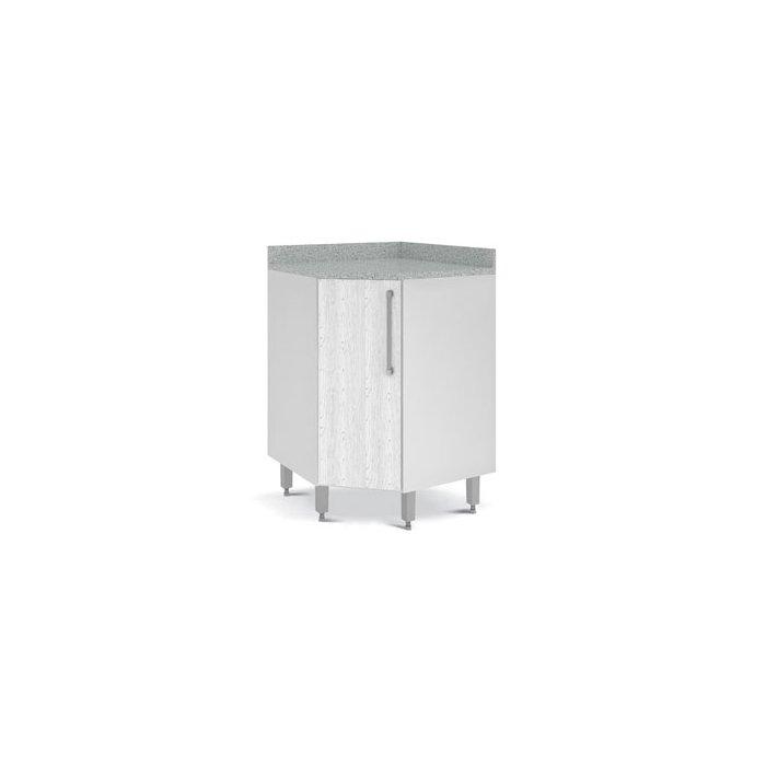 Modulo Batrol Lisboa 5136 Gabinete 1 Porta Canto Branco